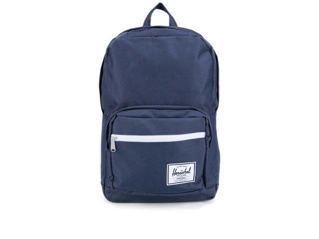 Tmavě modrý batoh Herschel Pop Quiz