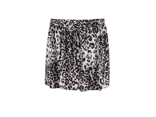 Leopardí sukně Vero Moda Easy