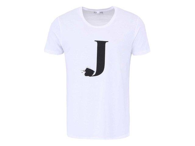 Bílé unisex tričko ZOOT Originál J