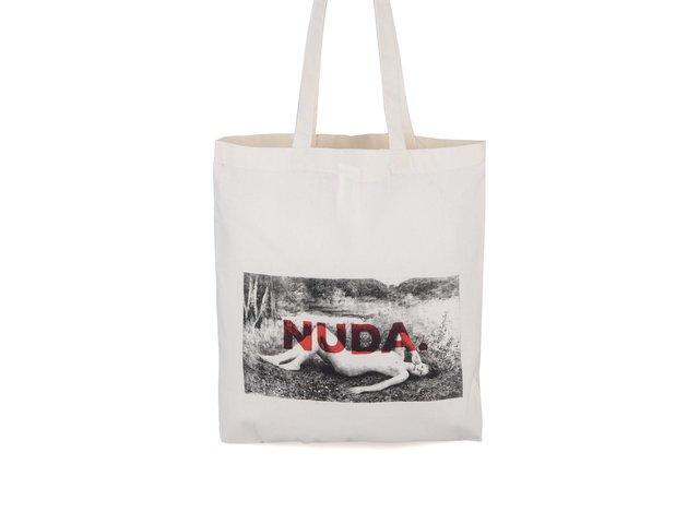 Béžová taška ZOOT Originál Nuda