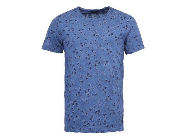 Modré triko ONLY & SONS Togi