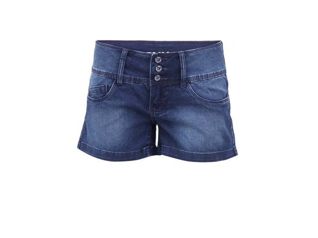Modré džínové kraťasy ONLY Anemone