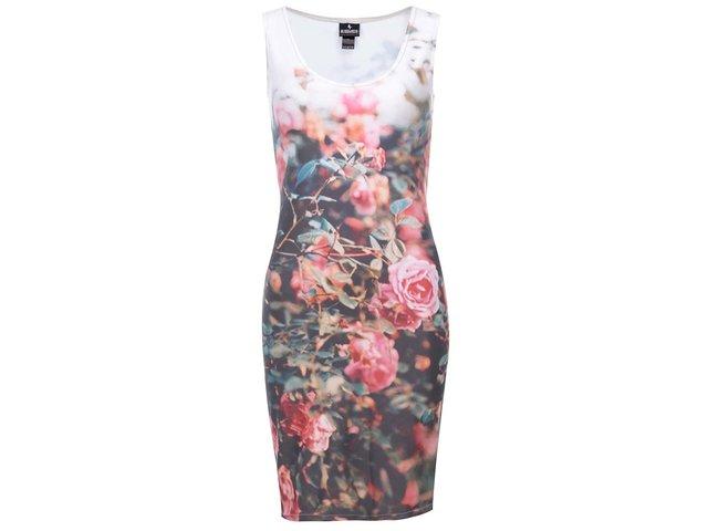 Šaty s potiskem růží Mr. Gugu & Miss Go Roses
