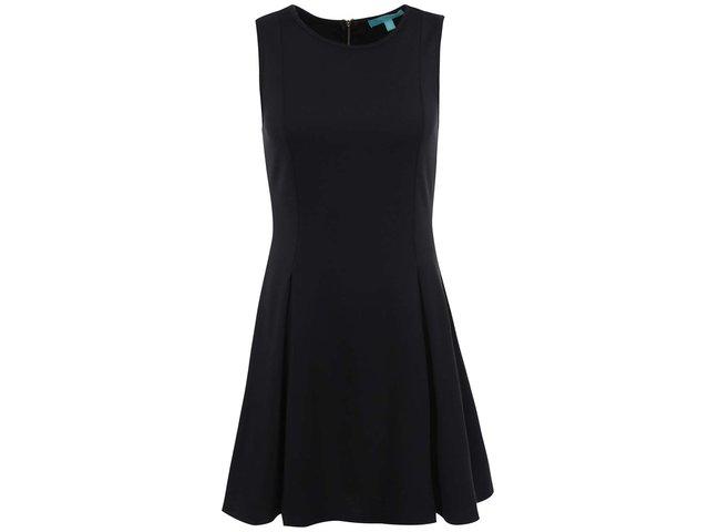 Černé šaty Fever London Bibi