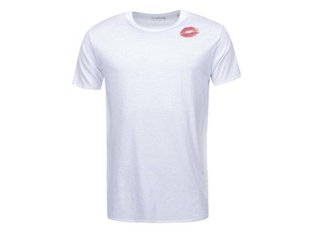 Bílé pánské triko ZOOT Originál Inflagranti