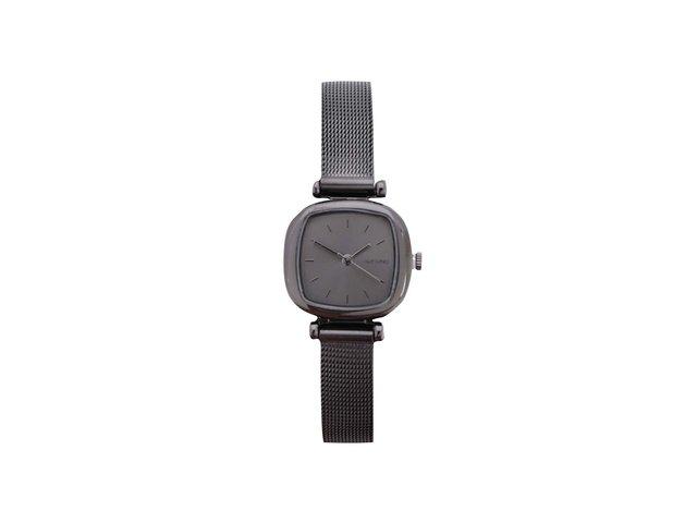 Černé dámské hodinky Komono Moneypenny Royale