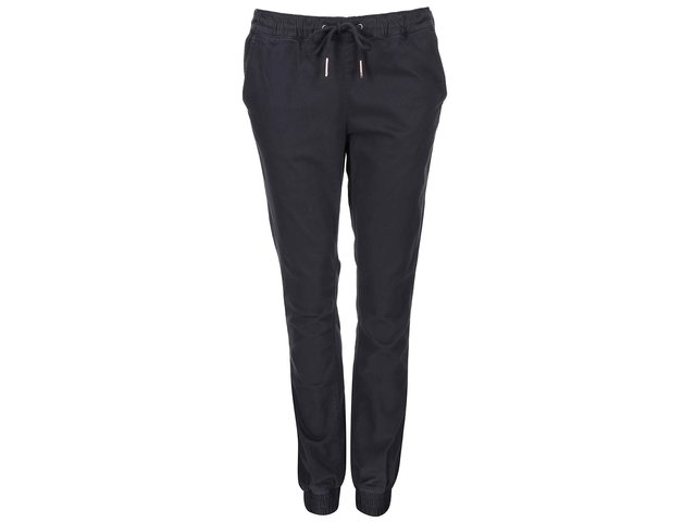Černé kalhoty ONLY Ruby