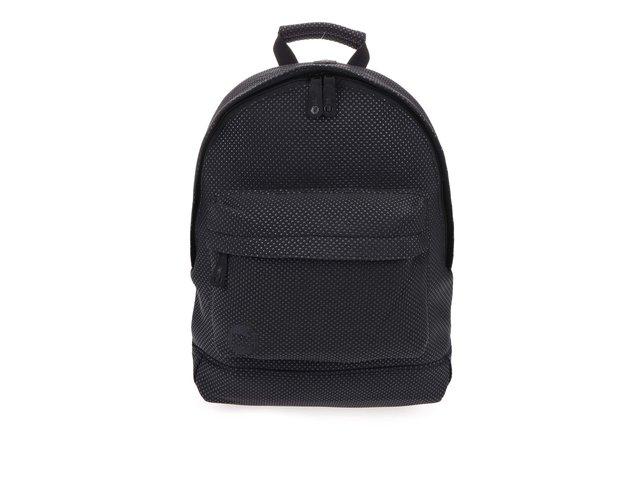 Černý unisex batoh Mi-Pac Neoprene Dot