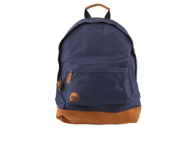 Tmavě modrý batoh Mi-Pac Classic