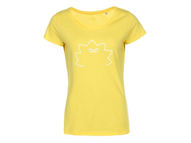 Žluté dámské tričko ZOOT Originál Maggie