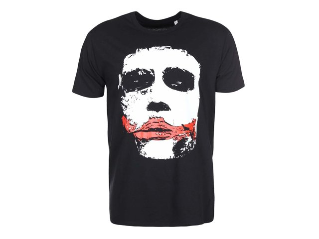 Černé pánské triko ZOOT Originál Joker