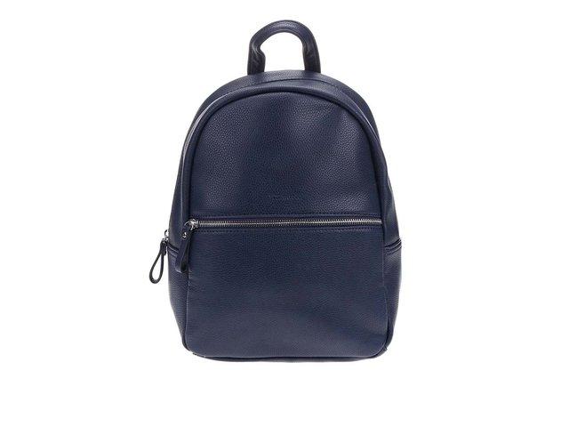 Tmavě modrý dámský batoh Tamaris Alina