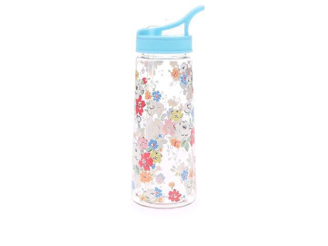 Plastová láhev s motivem květů Cath Kidston