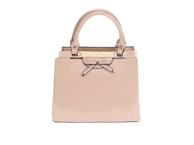 Béžová kabelka Gionni Ariadne