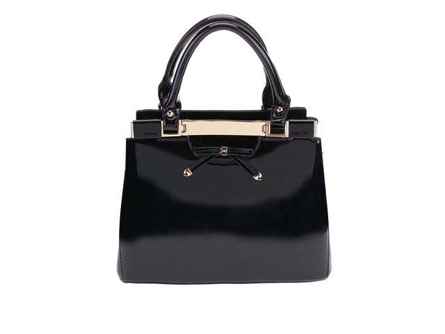 Černá kabelka Gionni Ariadne
