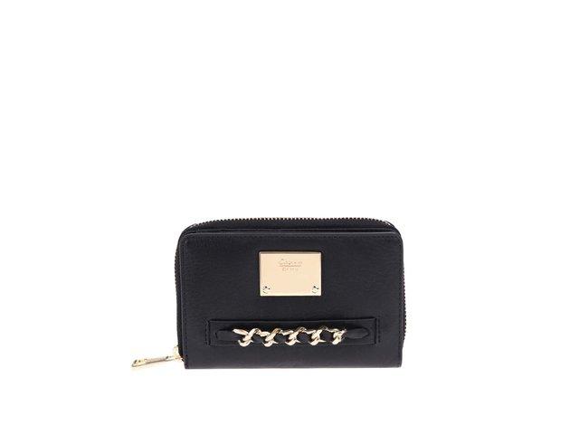 Černá peněženka Gionni Alix