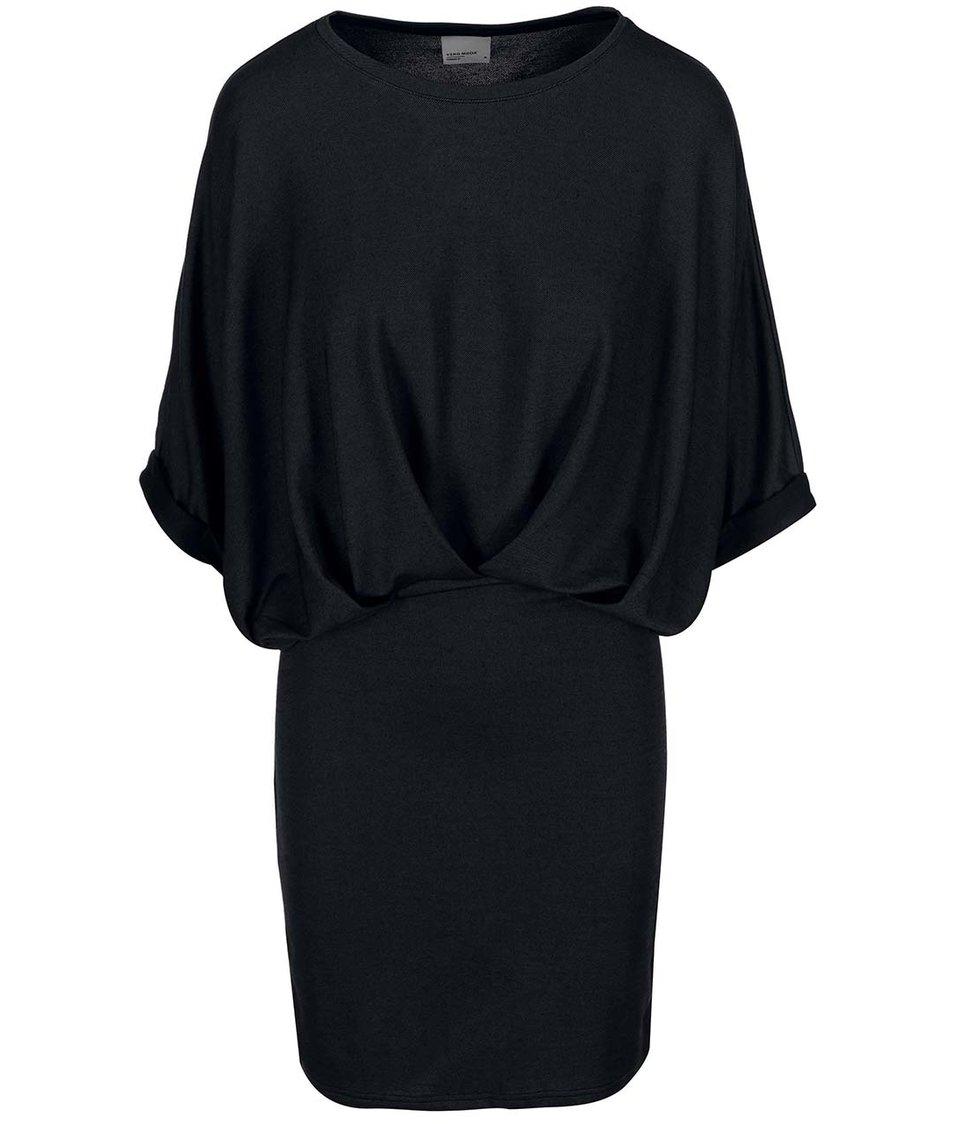 Černé šaty Vero Moda Twilli