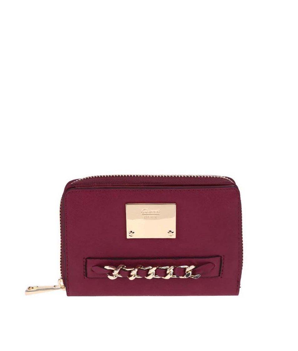 Růžová peněženka Gionni Alix