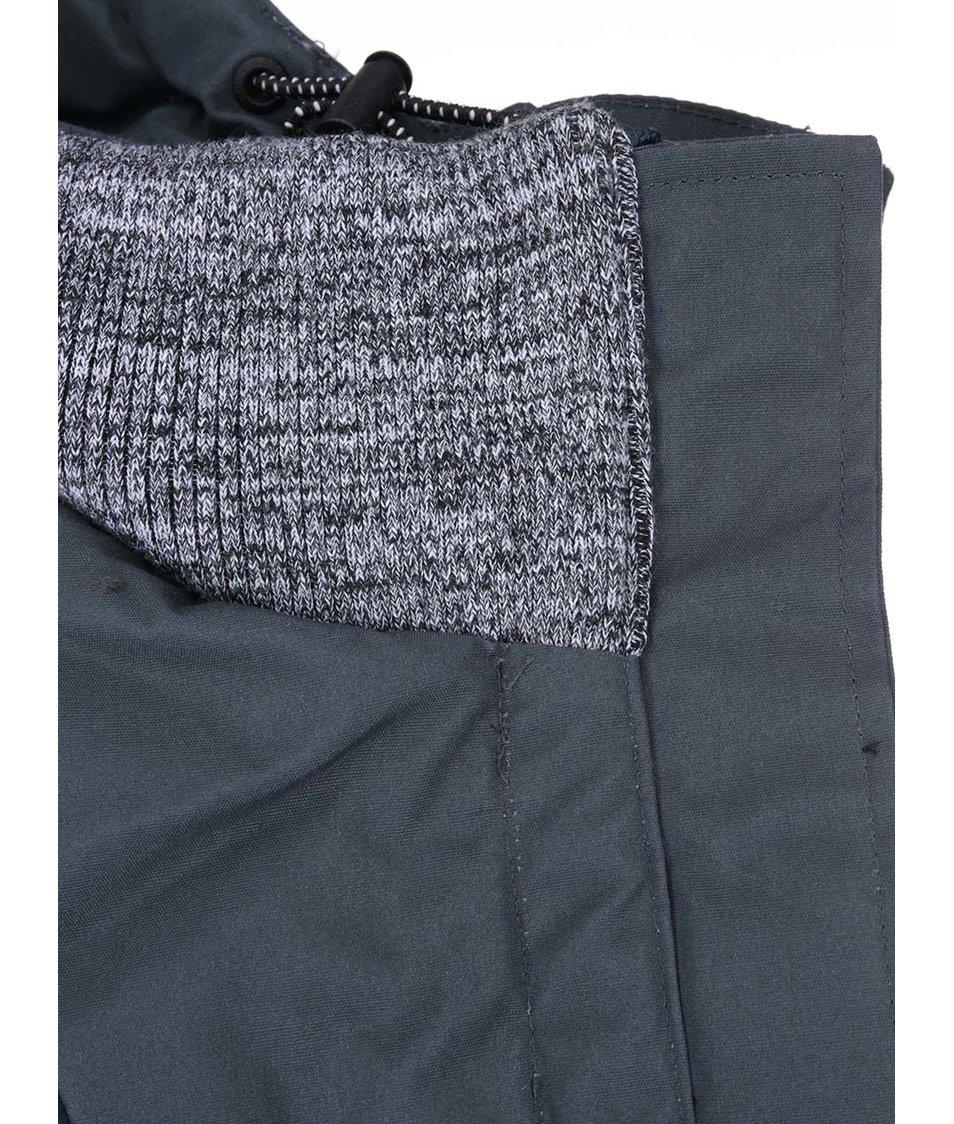 Tmavě modrá pánská bunda Ragwear Dock