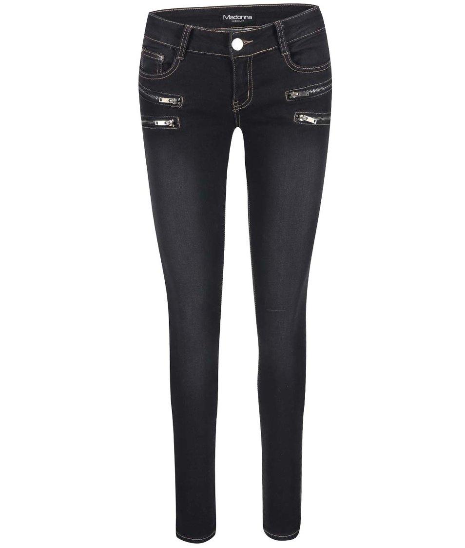 Černé džíny Madonna GesineJog