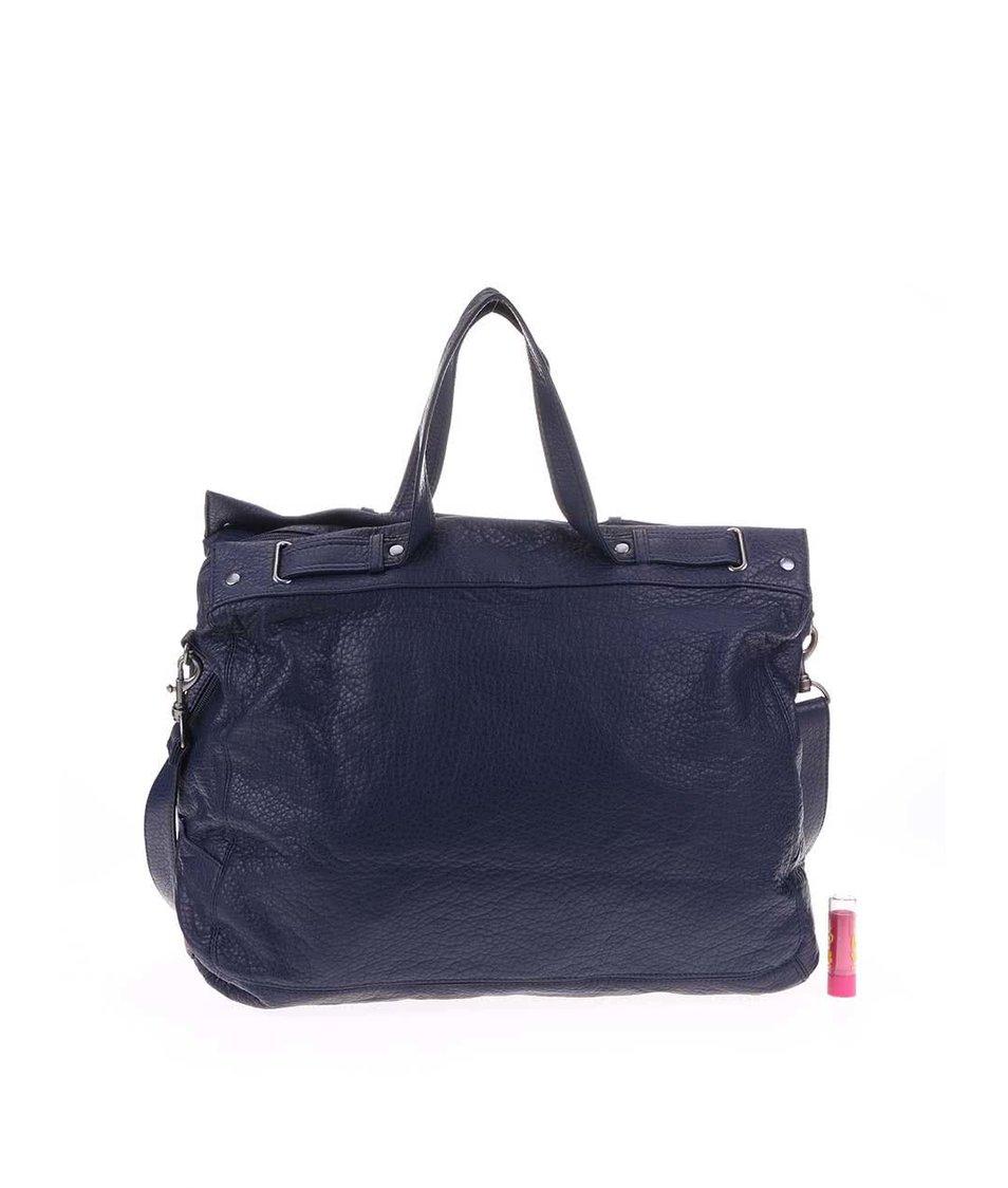 7c4b14521f Tmavě modrá větší kabelka Roxy Gleefully - Vánoční HIT!
