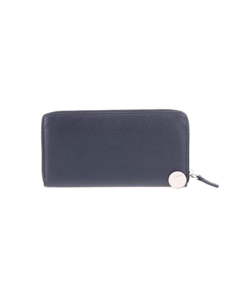Tmavě modrá dámská peněženka Tommy Hilfiger Pennie - Vánoční HIT ... 4f4d2408a4f