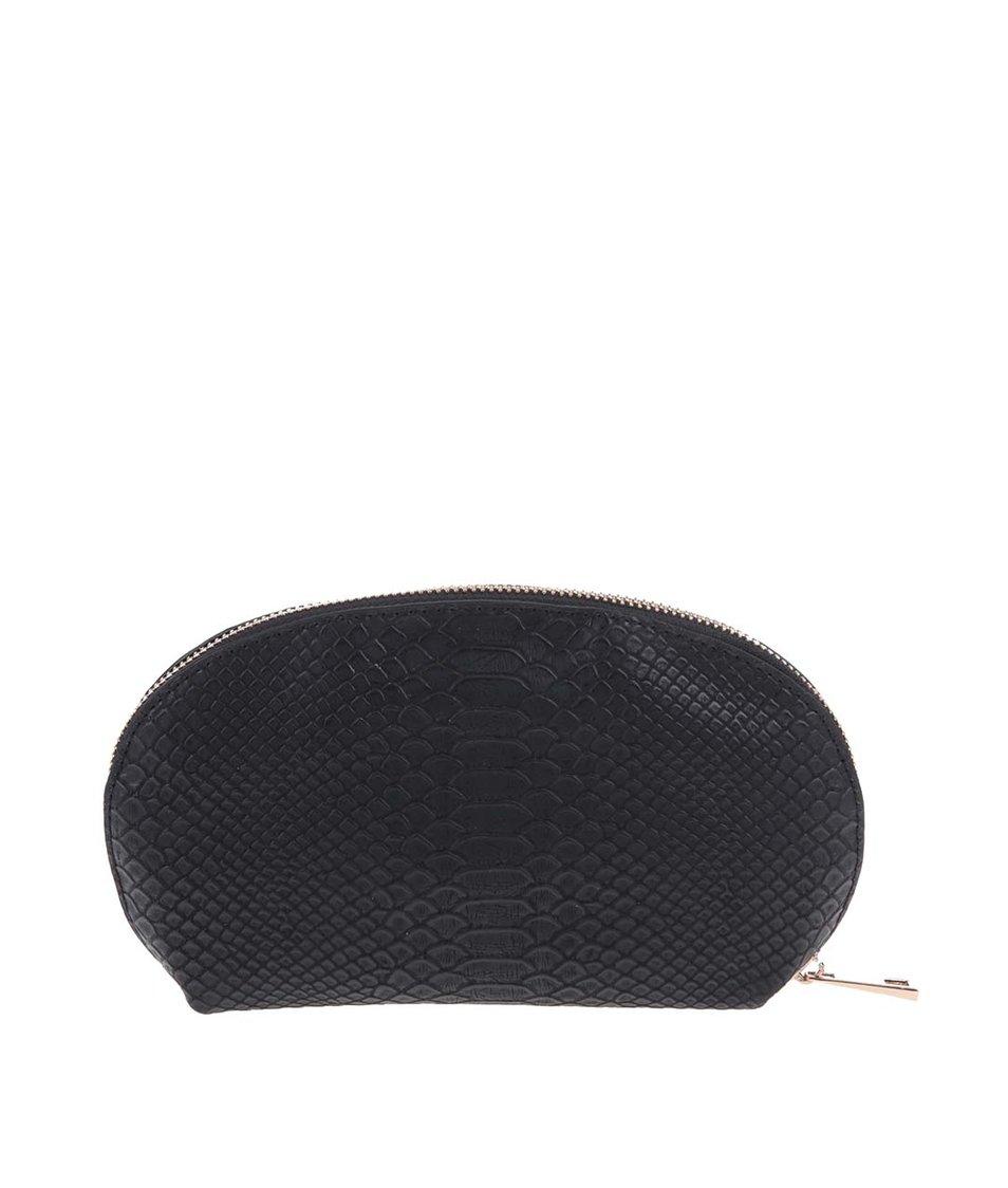 Černá kosmetická taštička Vero Moda Belinda