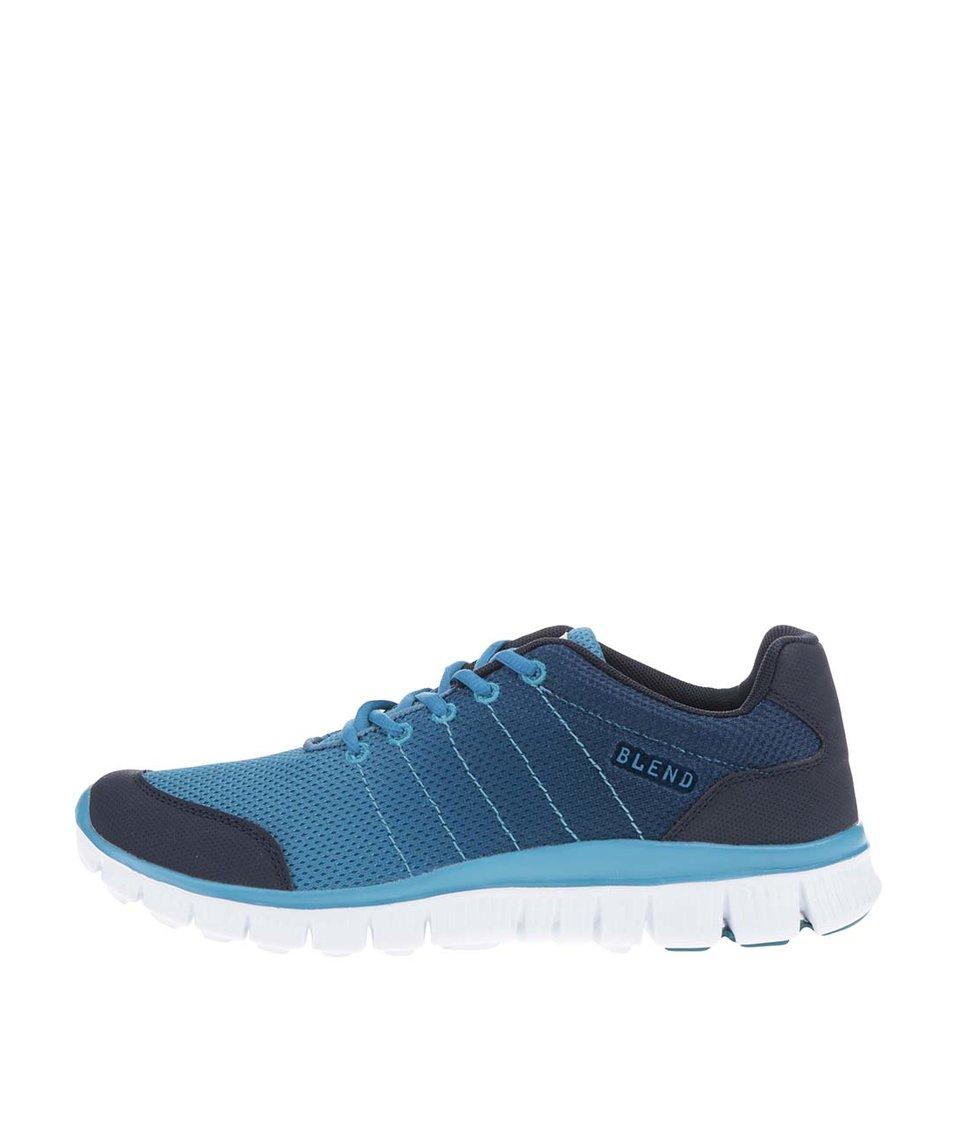 Modré sportovní tenisky Blend