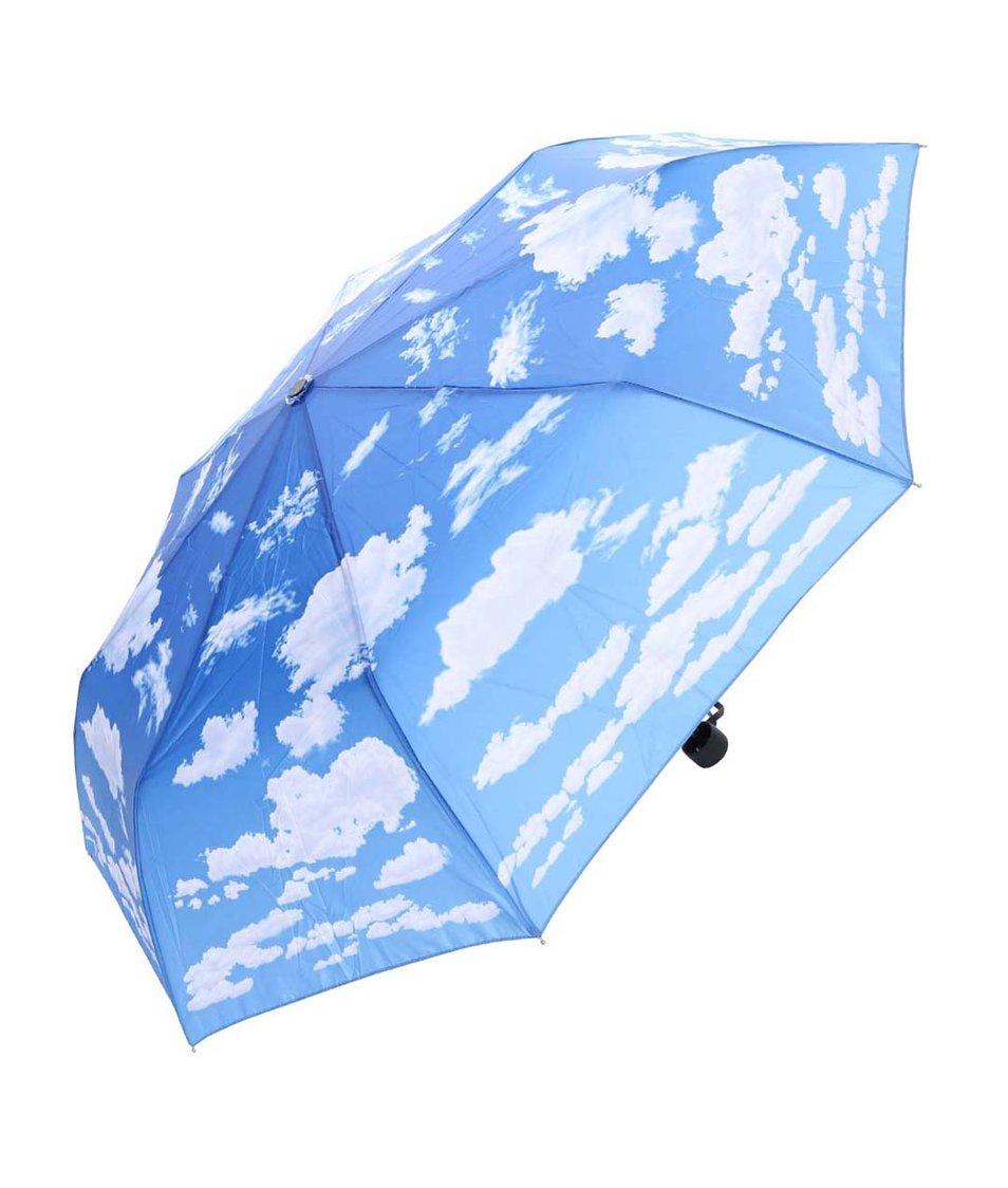 Deštník s potiskem oblohy Blooming Brollies