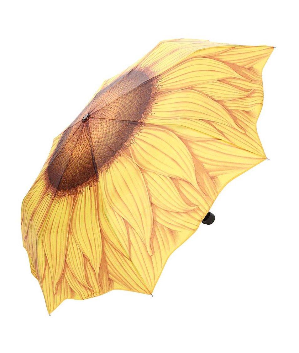 Deštník se slunečnicí Blooming Brollies