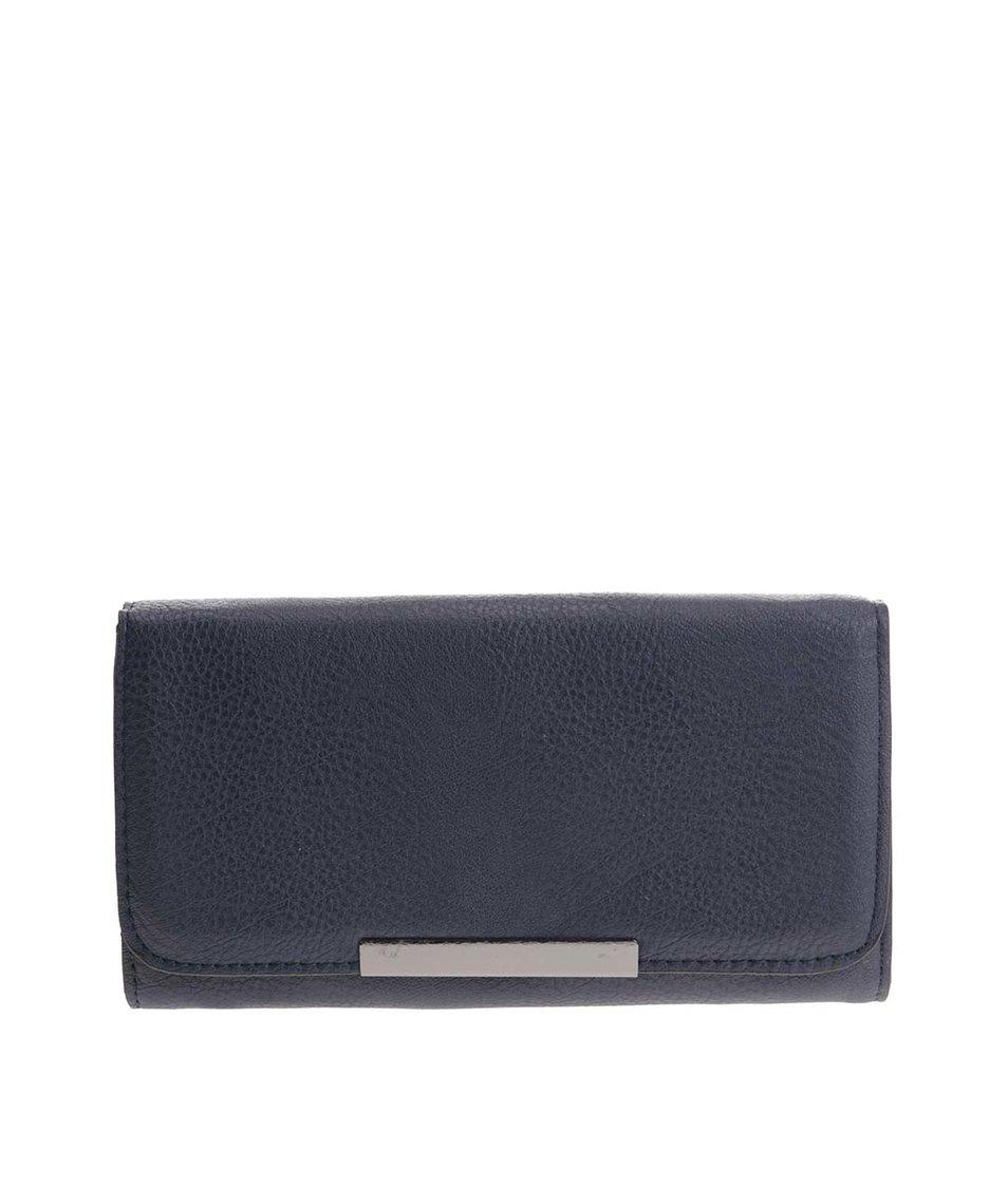 Tmavě modrá peněženka Pieces Runa