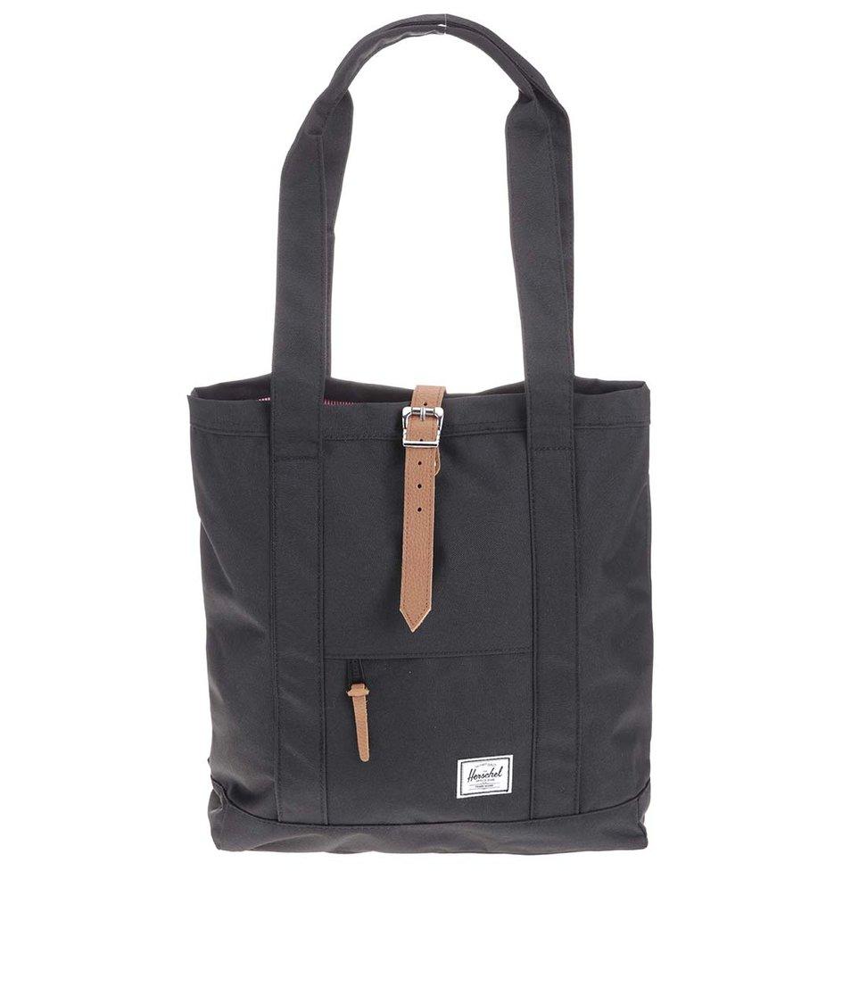 Černá taška Herschel  Market