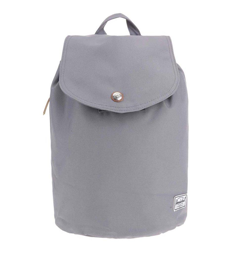 Šedý dámský batoh Herschel Ware
