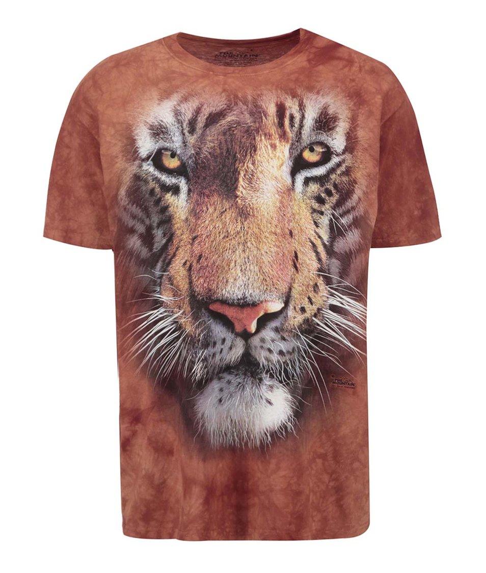 Unisex triko The Mountain Tiger