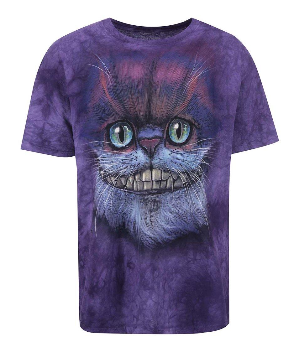 Unisex triko The Mountain Cheshire Cat