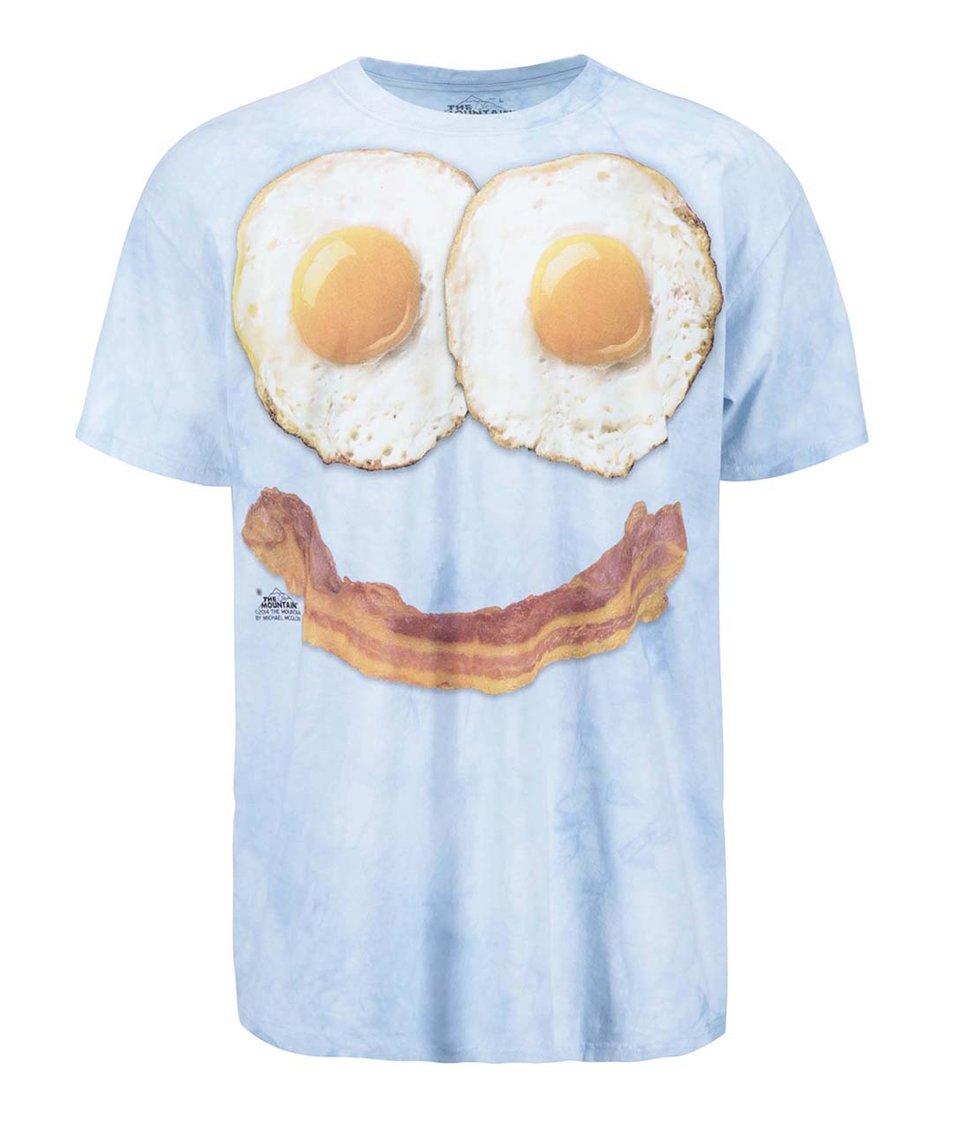 Unisex triko The Mountain Egg Face