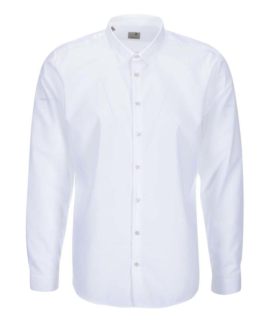 Bílá košile Seidensticker Frank