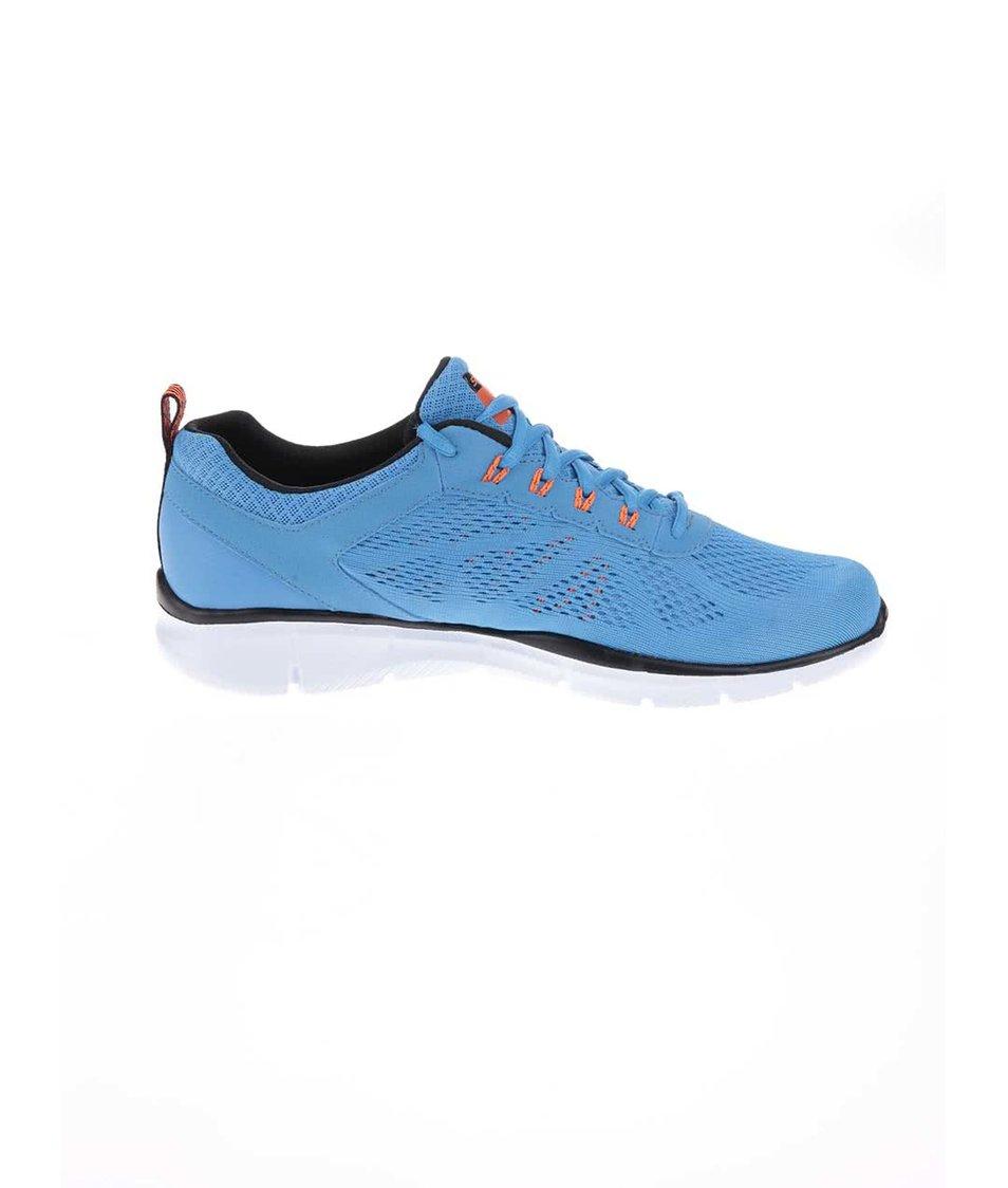 Modré pánské tenisky Skechers Equalizer Modré pánské tenisky Skechers  Equalizer ... e80d914823