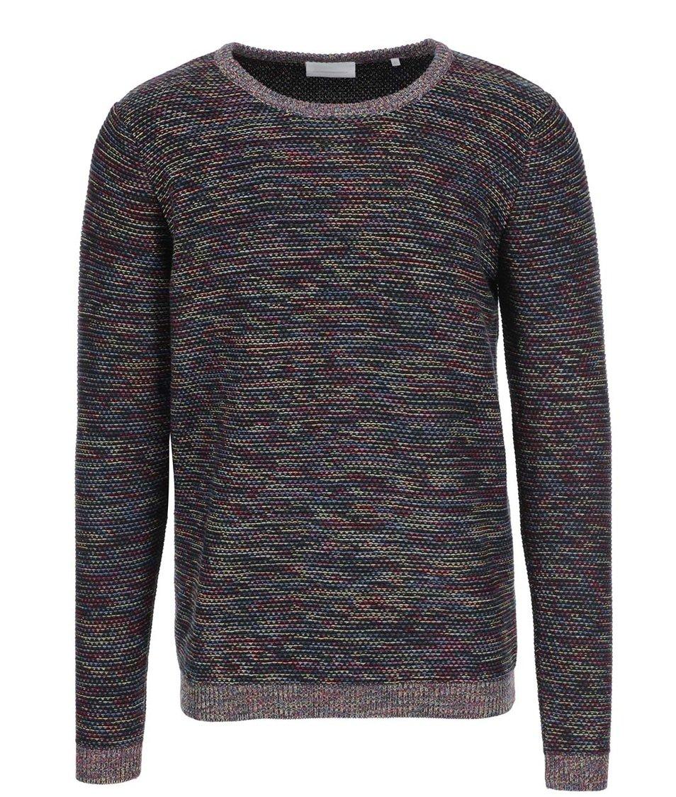 Barevný svetr Tailored & Originals Newburgh