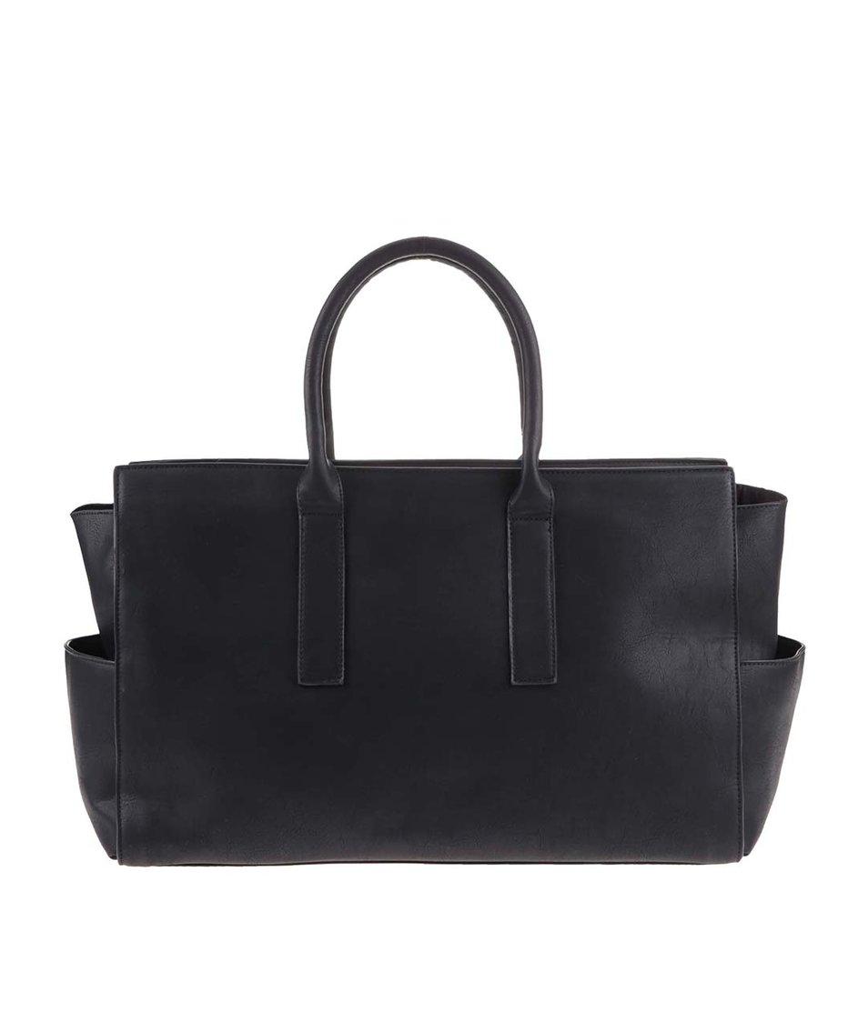 Černá kabelka Vero Moda Sofine