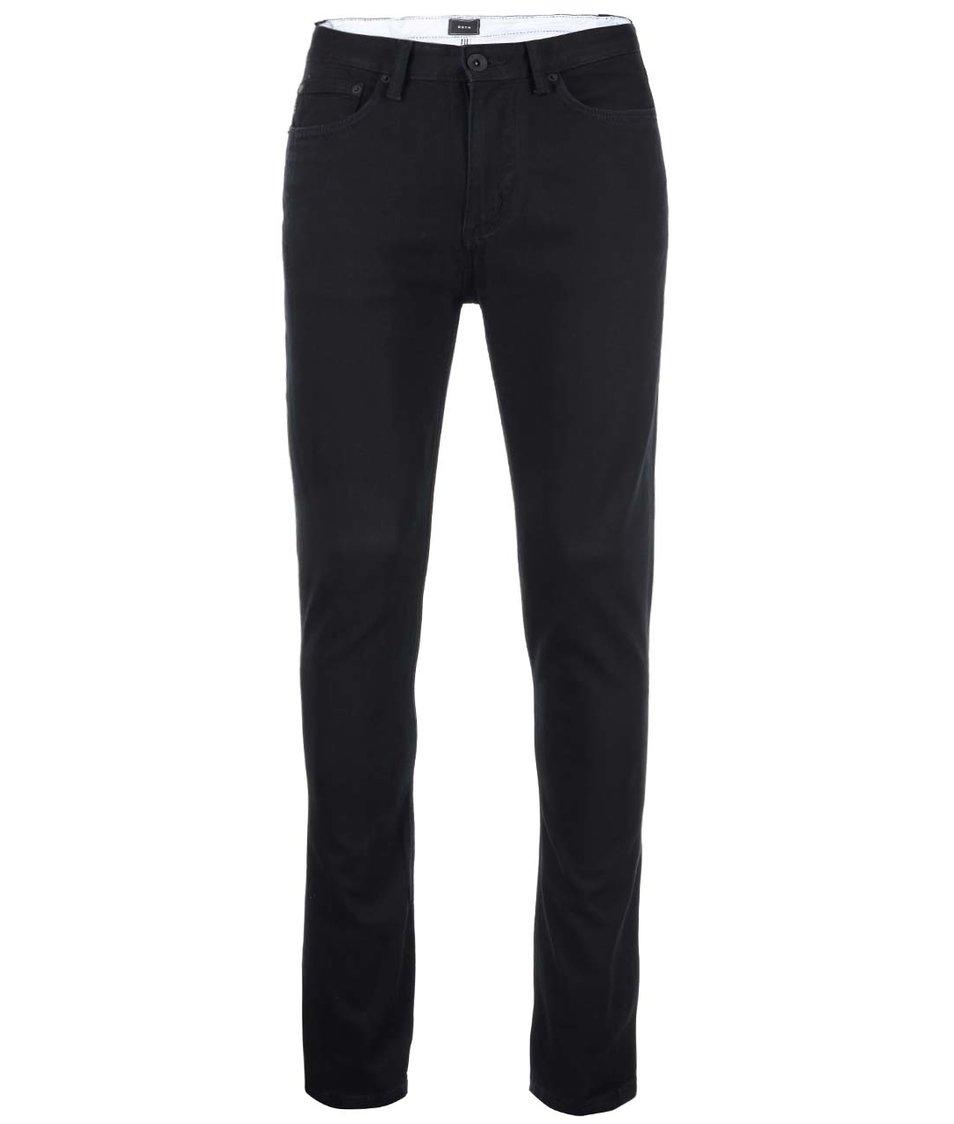 Černé pánské džíny Burton B77
