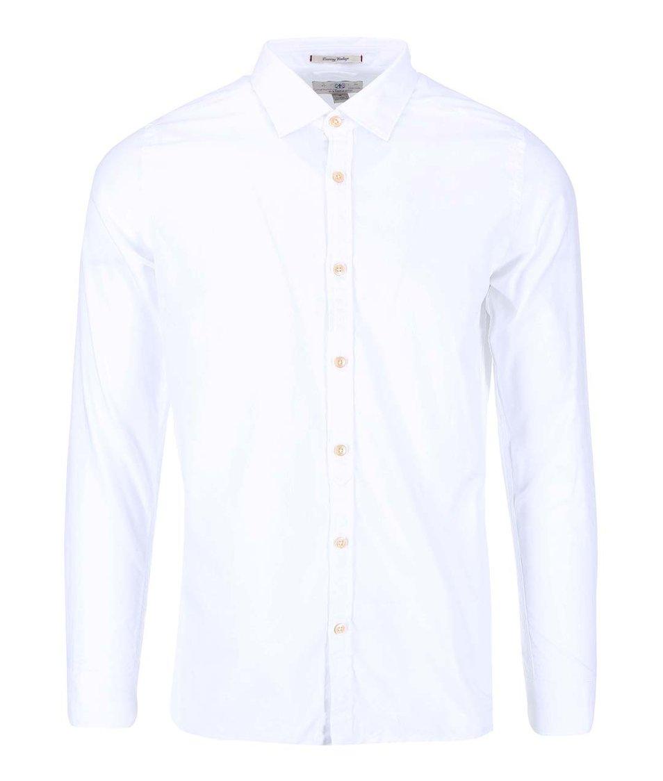 Bílá košile Dstrezzed