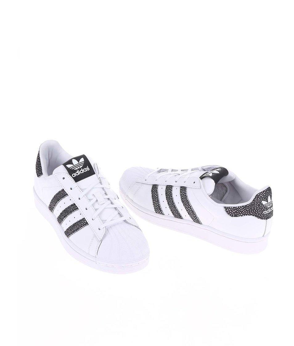 3e720accc4a54 Bílé Boty Adidas Dámské brnoblokuje.cz