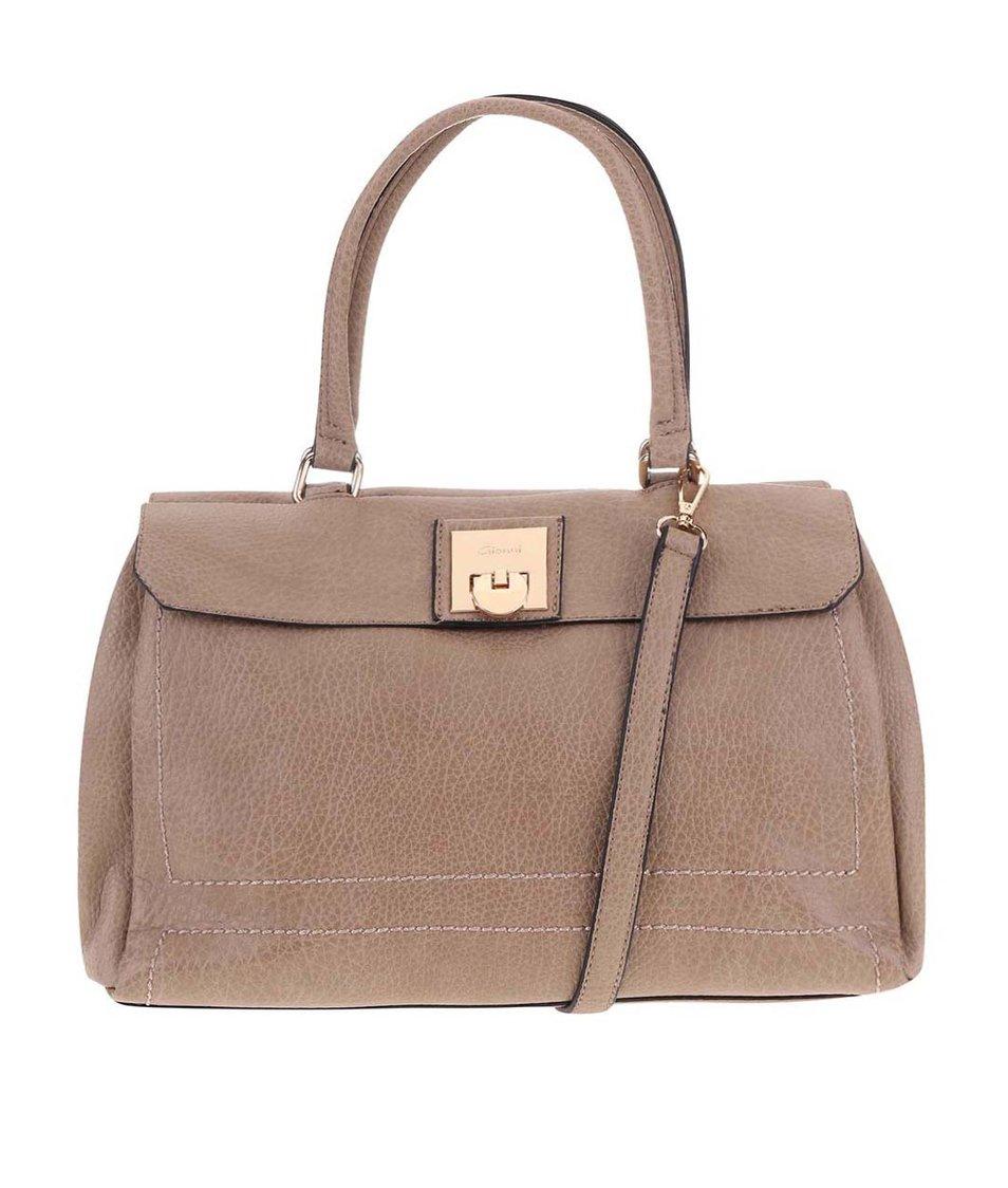 Béžová kabelka Gionni Arden