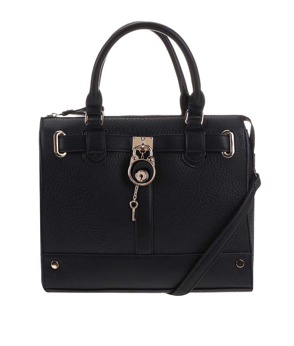 Černá kabelka Gionni Sybil