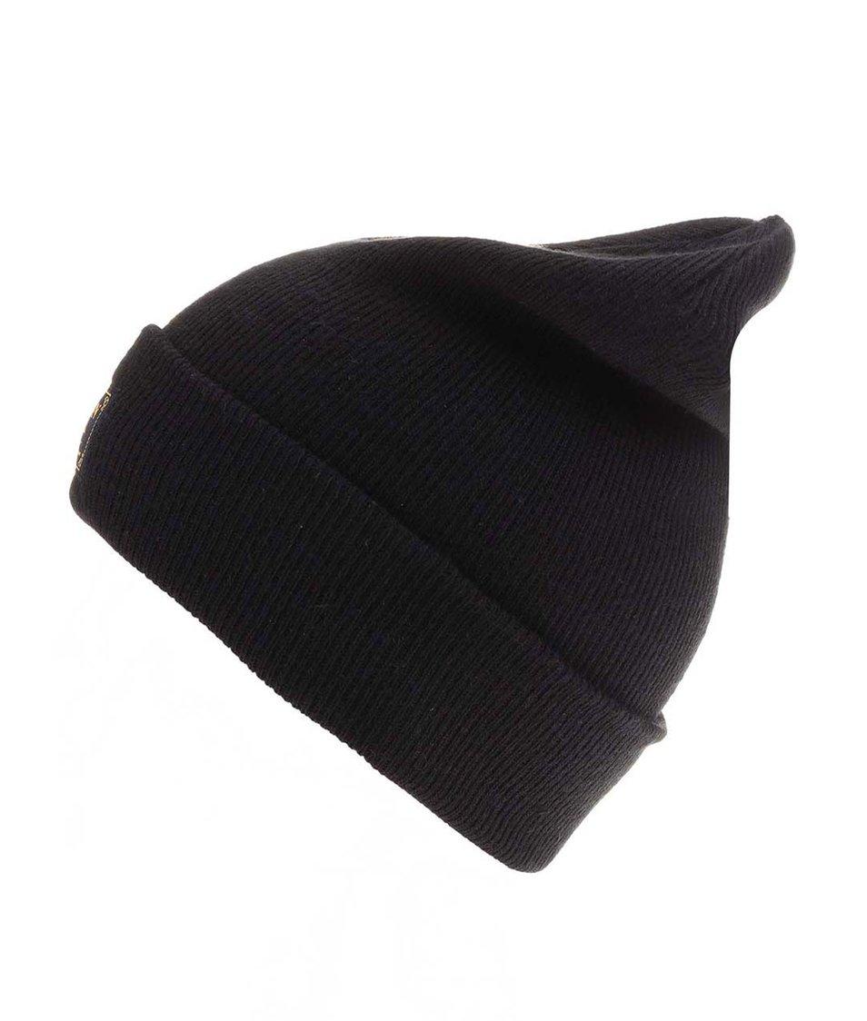 Černá pánská čepice Burton Kactsbnch