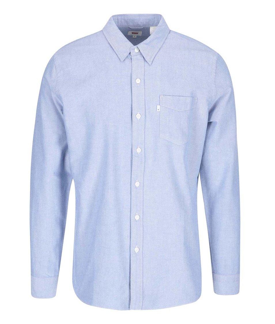 Modrá pánská košile Levi's®
