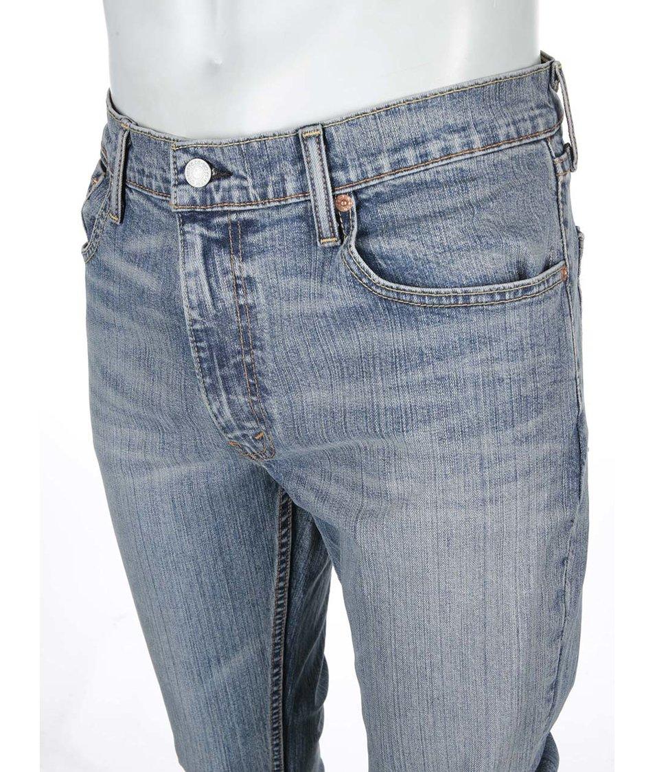 Modré pánské slim fit džíny Levi's® 511