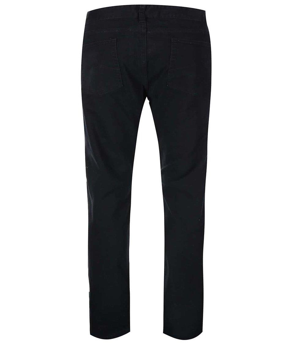 Černé džíny Jacks