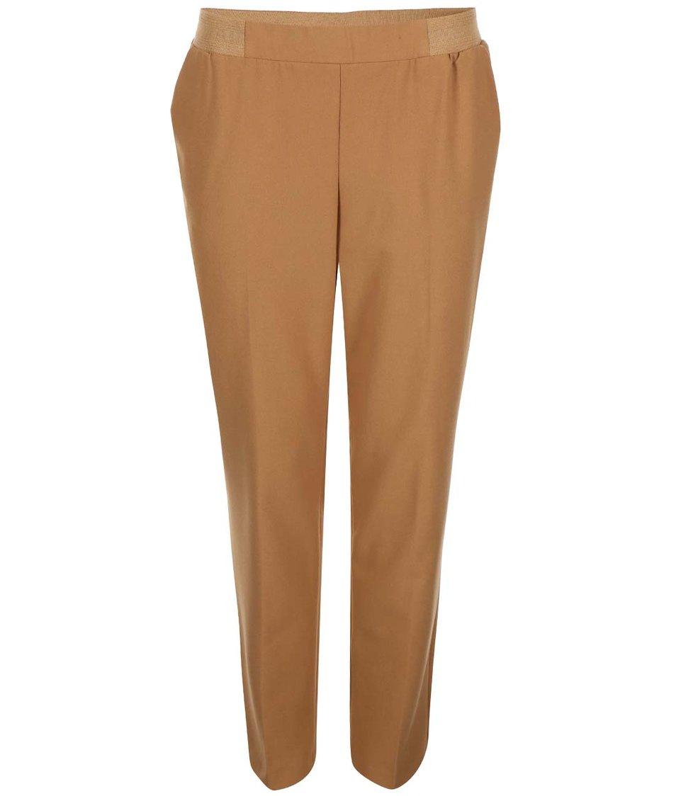 Béžové formální kalhoty ONLY Tao